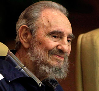 the leader of cuba s communist party the country recently celebrated