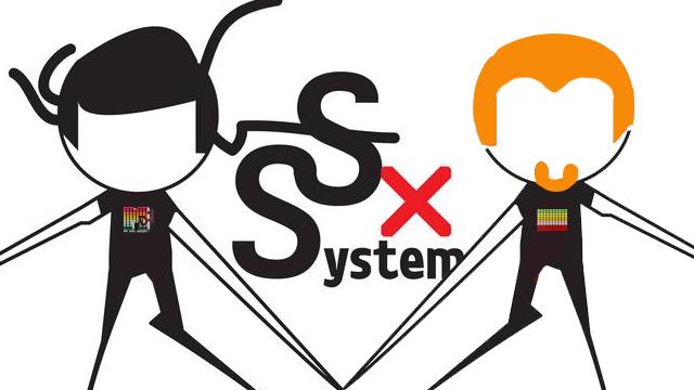 Supersexy Sound System