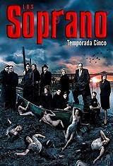 Los Soprano Temporada 5 Temporada 5