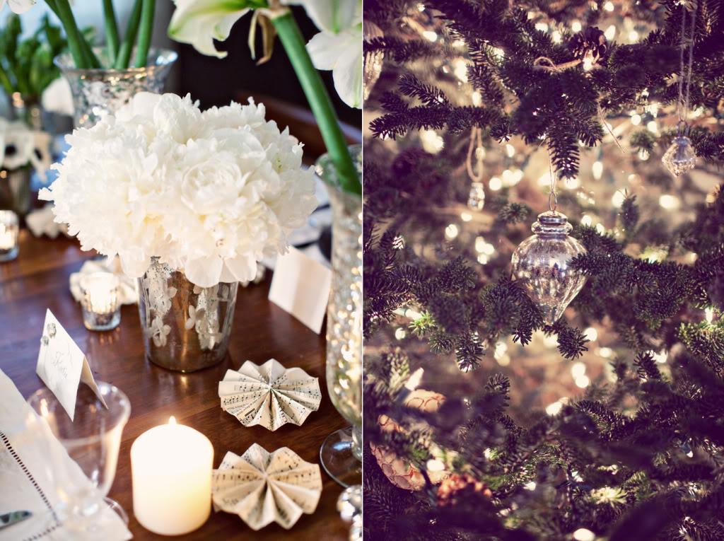 Wedding Design Decor Happy Holidays