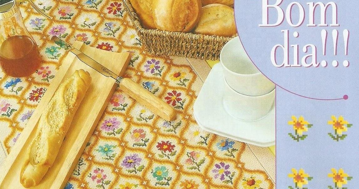 Цветные схемы для вышивки крестом