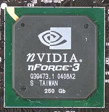 Realtek ALC850 @ nVIDIA nForce3 250 (CK8S) - Audio Codec Interface PCI