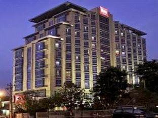 Hotel Murah Semarang - Ibis Semarang Simpang Lima