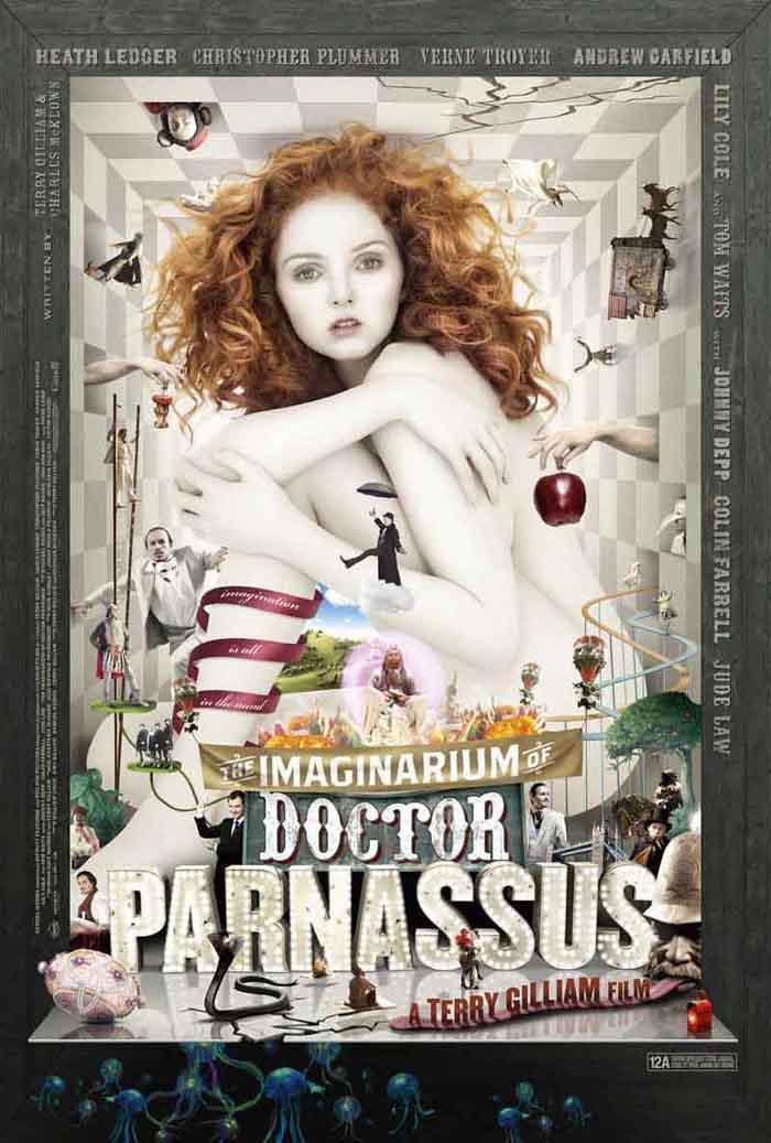The-Imaginarium-of-Doctor-Parnassus jpgThe Imaginarium Of Doctor Parnassus Poster