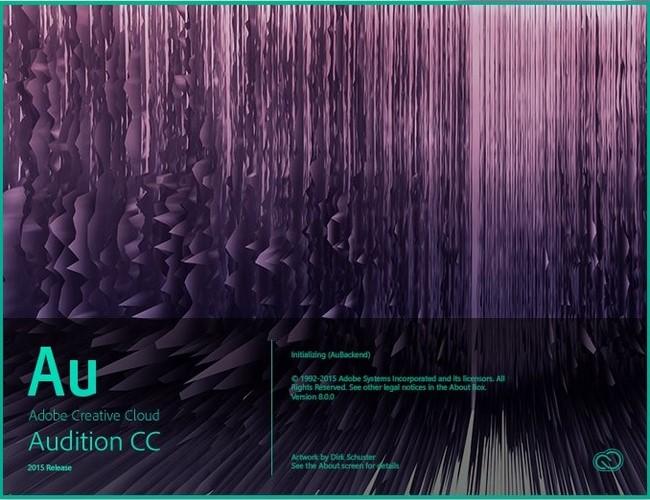 نسخة محمولة من ادوبي اوديشن الاصدار الأخير Portable Adobe Audition CC 2017 8.1 Adobe%2BAudition%2BCC