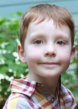 Bonus Blessing E aka Smiley, Age 5