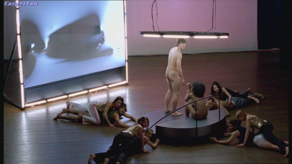 Michiel Huisman Naked