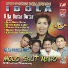 Daftar Isi Album Pop Batak Millenium (Idola)