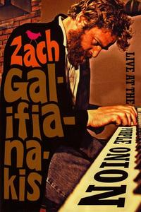 Watch Zach Galifianakis: Live at the Purple Onion Online Free in HD