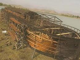 El Misterio del Arca de Noé