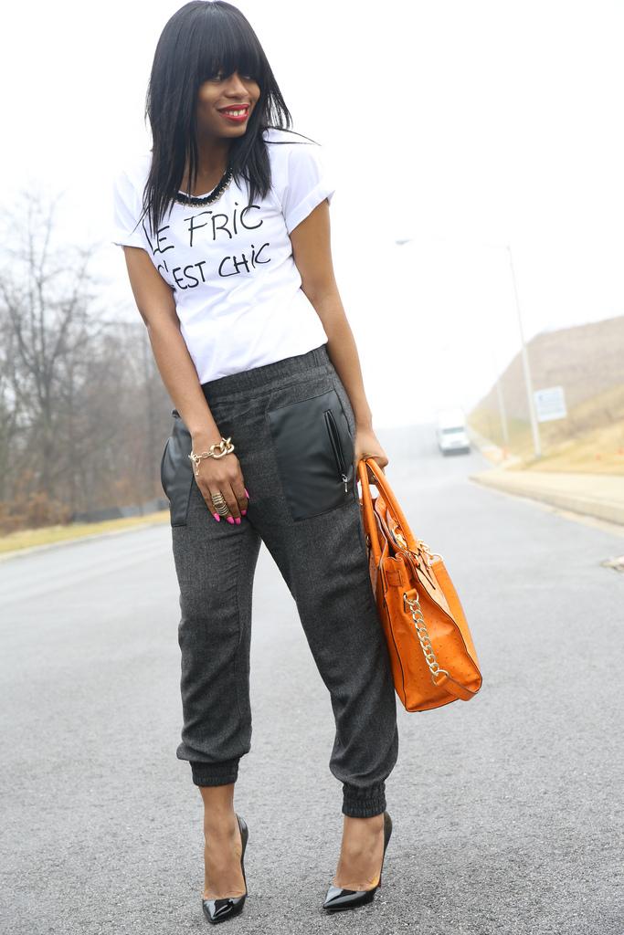 Black Style Blogger Stella Of Jadore Fashion