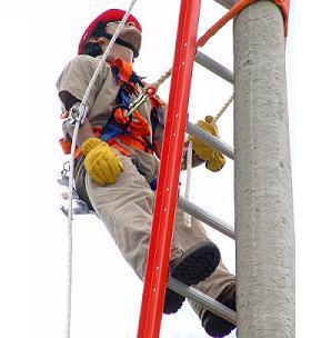 segiridad riesgos elelctricos