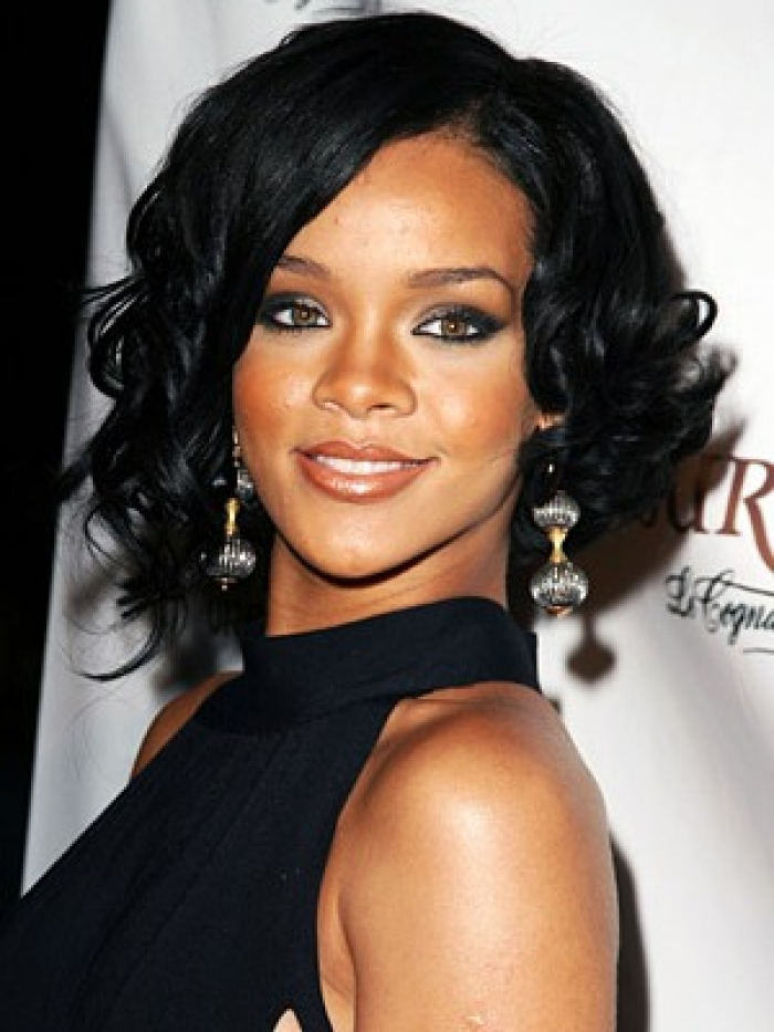 Curly Bob Hairstyles Black Women Hairstyles 2013 Are