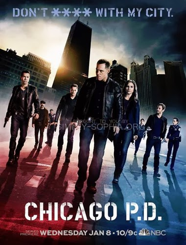 Chicago P.D. (2014-) ταινιες online seires oipeirates greek subs