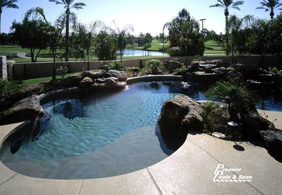 Premier Pools Pool Builders Swimming Pool Contractors