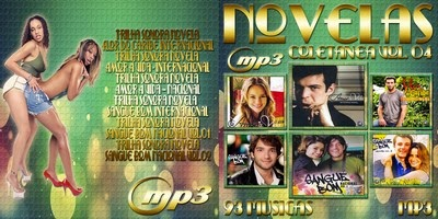 Coletanea Novelas Vol.4 MP3 2014