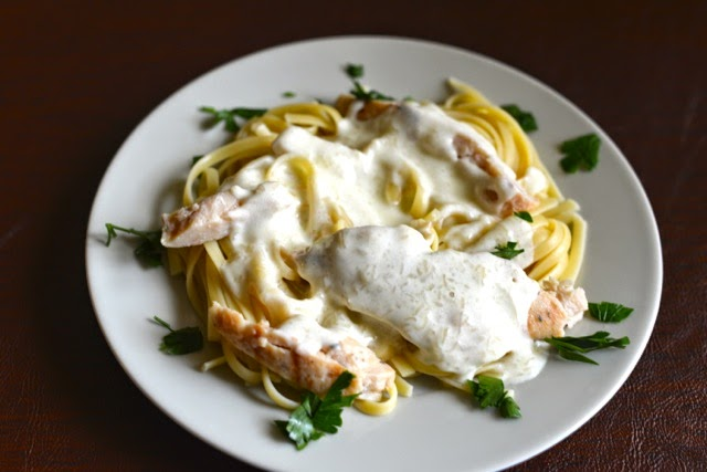 Woman To Woman Olive Garden Grilled Chicken And Alfredo Sauce