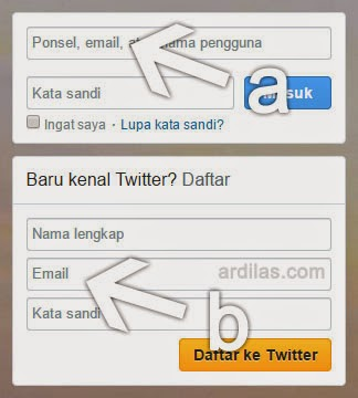 Twitter login dan daftar - Apa Itu Email? Adalah Surat Elektronik - Manfaat / Fungsi