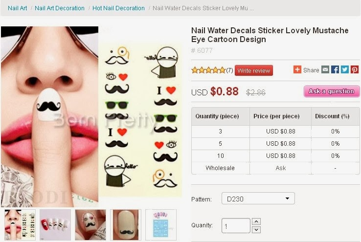 http://www.bornprettystore.com/nail-water-decals-sticker-lovely-mustache-cartoon-design-p-6077.html
