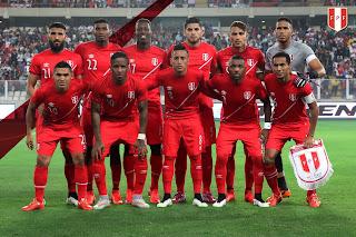 Selección Peruana 2015