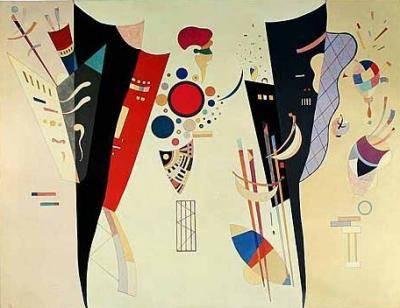 essays on wassily kandisky Wassily kandinsky was born in 1866 in moscow, russia he exhibited his interest in art at the age of 30 although he had free essays essay writing help .