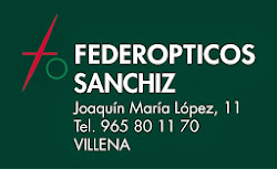 Federopticos Sanchiz