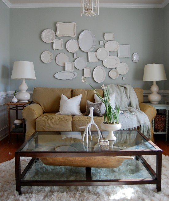 SherwinWilliams Comfort Gray Paint 550 x 656