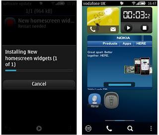 Nokia Rilis Update Untuk Software Untuk Nokia 808 Pureview