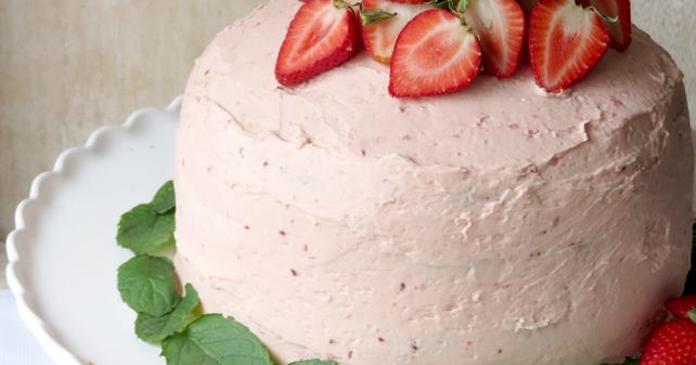 Fabrico Caseiro: Mais um bolo para celebrar...