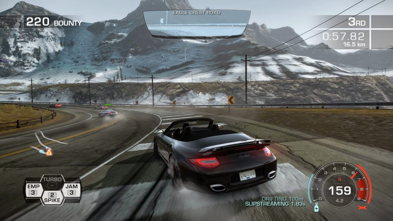 Need For Speed Hot Pursuit 2 PC Game Full Versoin