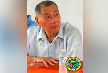 Gov. Raul Lee
