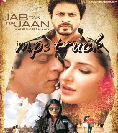 Jab Tak Hai Jaan free mp3 songs download