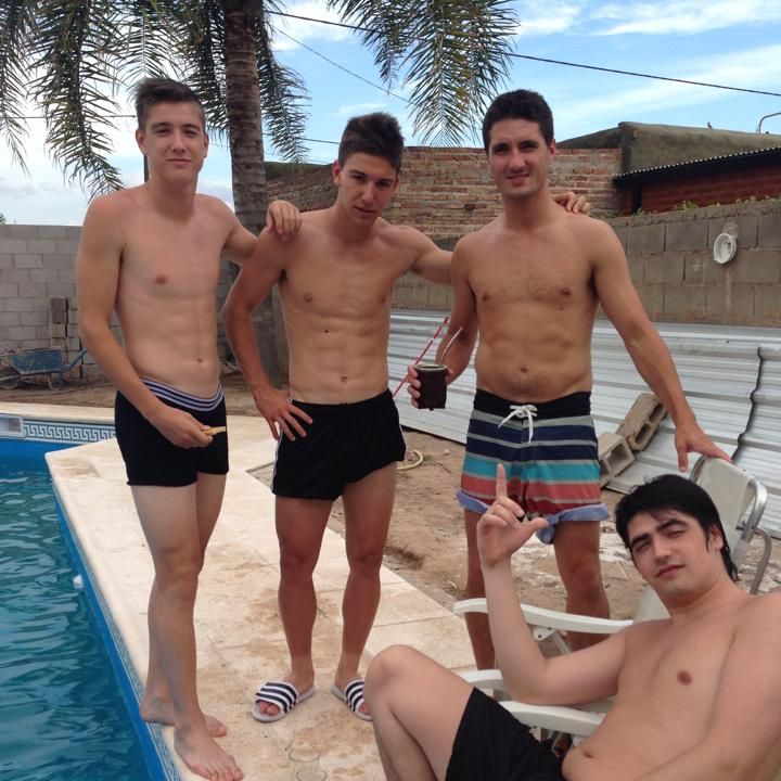 Soccer Players in Underwear: FEDERICO VIETTO: http://undiesboyssoccer.blogspot.de/2015/06/federico-vietto.html?m=1