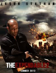 Film Terbaru 2012 The Expendables 2