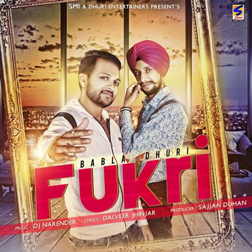 Fukri - Babla Dhuri