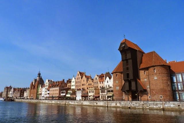 Guindaste medieval