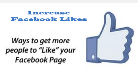 How to Boost/Increase Facebook Fan Page Likes Faster/Quickly FREE