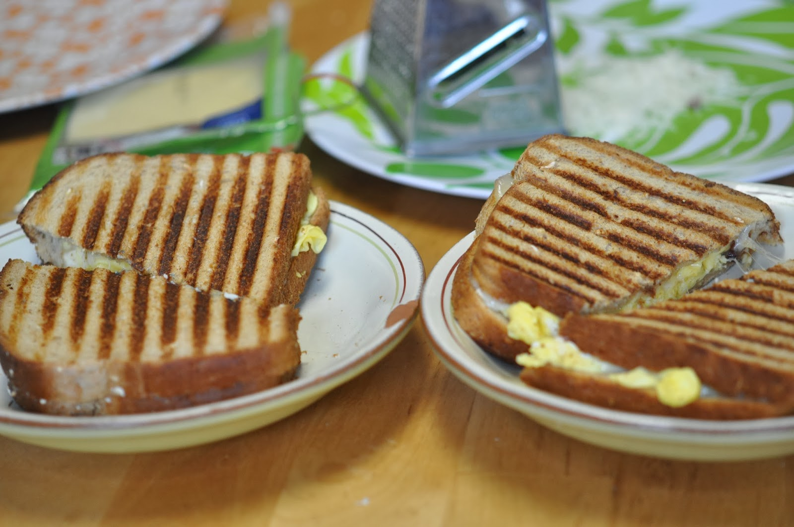 paninis at home, portland blogger, portland blogs