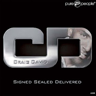 Craig David-Signed Sealed Delivered
