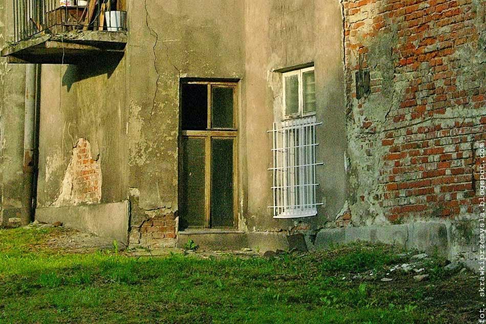 Przemyśl - Okna VI