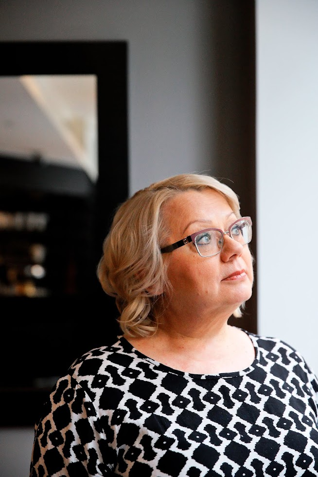 Ulla Järvi