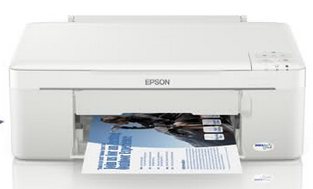 Epson ME 320 / ME 330 Driver Download