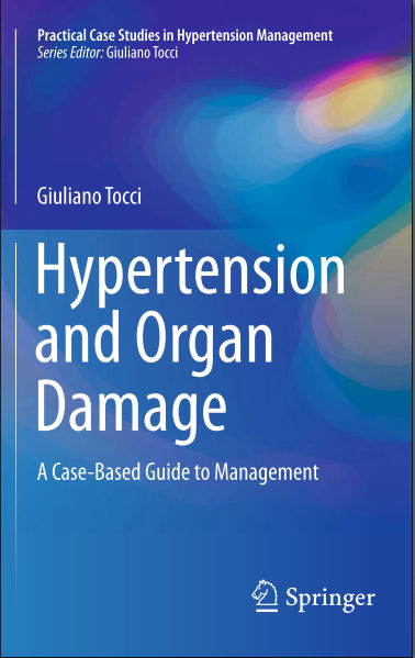Hypertension and Organ Damage-A Case-Based Guide to Management (Jan 20, 2016)