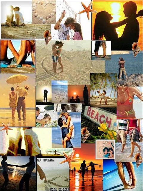 Praia&Amor