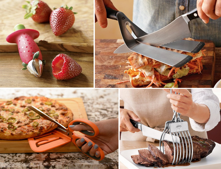 50 Useful Kitchen Tools And Gadgets You Might Need In Your