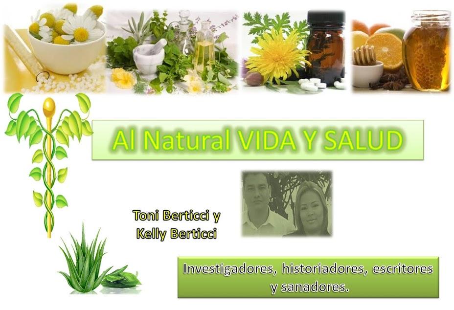 Al natural vida y salud