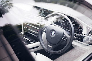 BMW Individual 7-Series by Didit Hediprasetyo