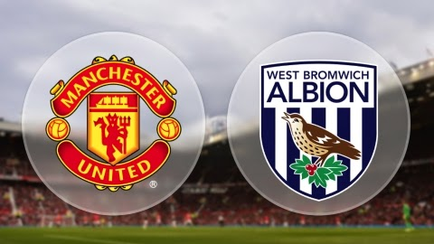 Preview Manchester United vs West Bromwich