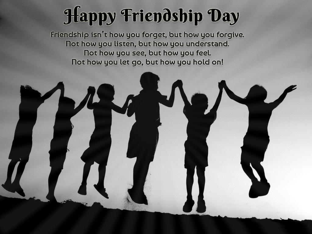 Khushi for life high resolution friendship day wishes images happy friendship day hd graphics wallpaper and best animation wishes cards of friendship day kristyandbryce Images