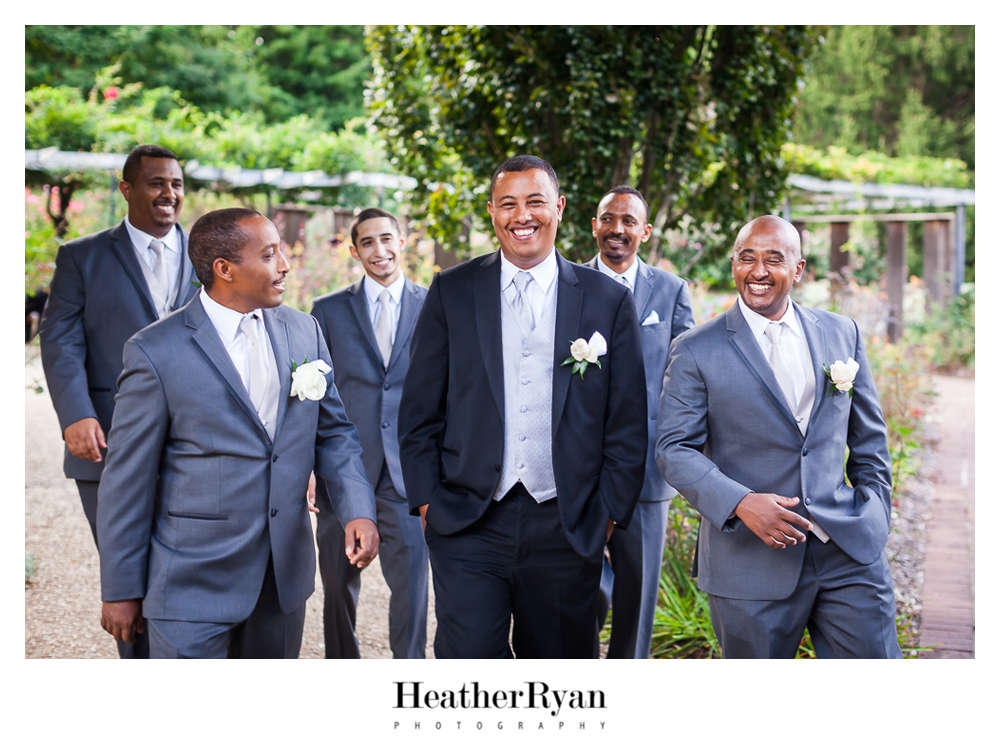 Brookside Gardens Wedding Photography